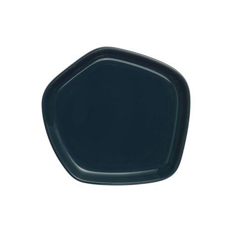 Iittala X Issey Miyake Plate Mørkegrønn 11x11 cm
