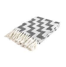 Cotton Blanket Labyrinth