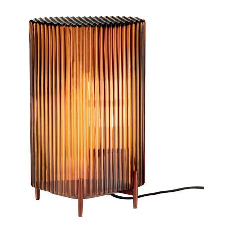 Iittala Putki lampe 340x205mm kobber