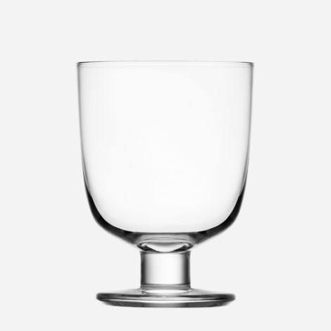 Iittala Lempi Glass 34 cl Klar 2stk