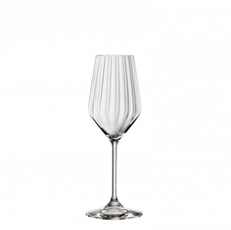 Spiegelau Lifestyle Champagne Glass 31 cl 4 stk