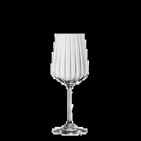 Spiegelau Lifestyle Hvitvin Glass 44 cl 4 stk