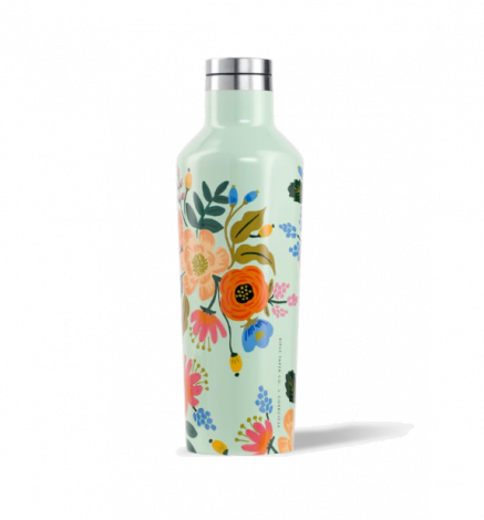 Corkcicle Rifle Termoflaske Lively Floral ~ 0.5 L