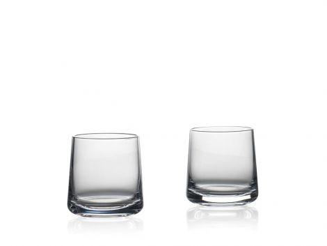 Zone Denmark Rocks Lowball Glass 22 cl 2 stk