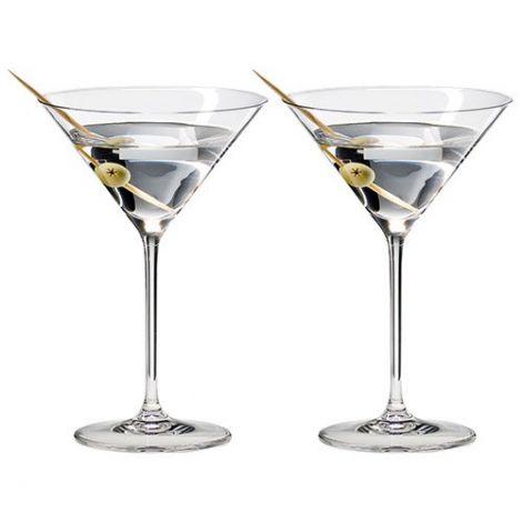 Riedel Vinum Martini 2stk 13 cl