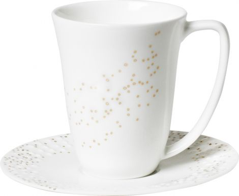 Wik & Walsøe Lys kopp & skål 20cl