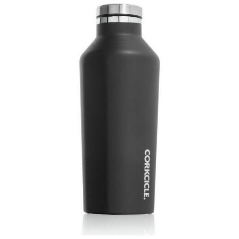 Corkcicle Classic Termoflaske Matt Sort ~ 0,25 L
