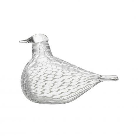 Iittala Birds By Toikka Mediator Dove 160x110mm