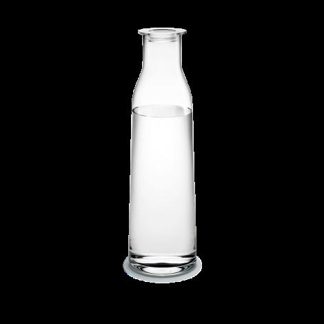 Holmegaard Minima flaske klar 140 cl
