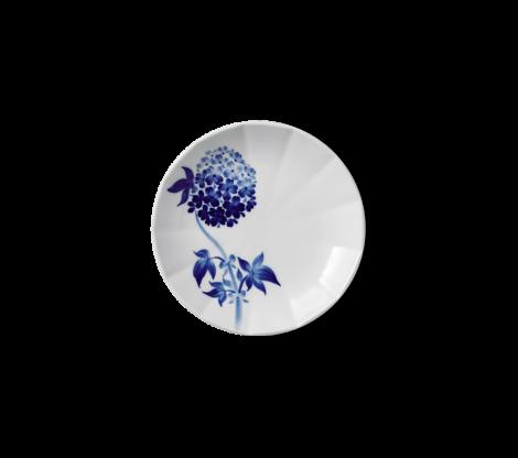 Royal Copenhagen Blomst Asjett Moskusurt 15 cm