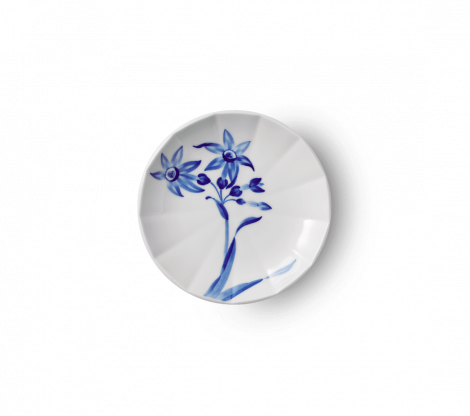 Royal Copenhagen Blomst Asjett Narsissus 15 cm