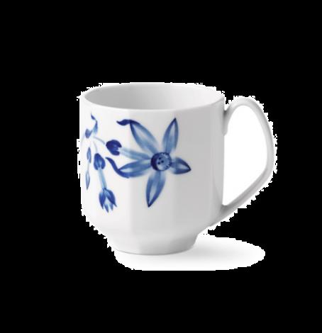Royal Copenhagen blomsterkrus Narcissus 33 cl