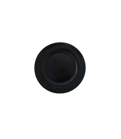Magnor Noir flat tallerken. Levering august -21.