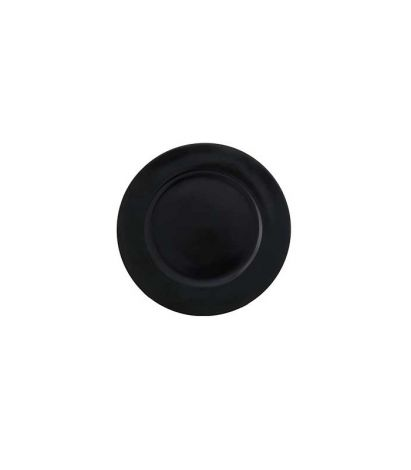 Magnor Noir flat tallerken. Levering juni 2021.