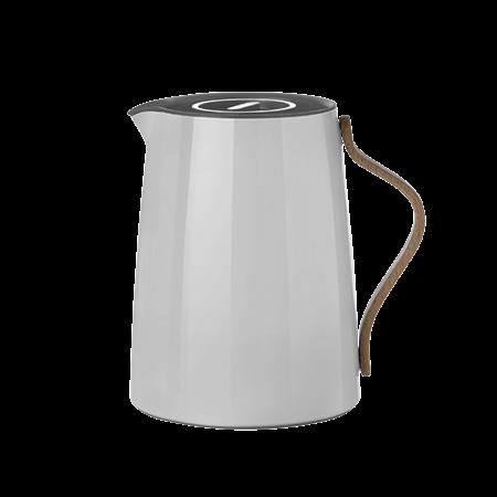 Stelton Emma Tea Thermos Grey