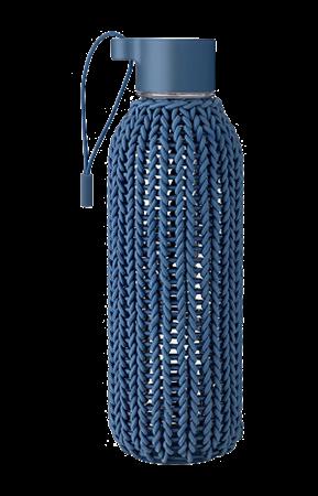 Rig-Tig CATCH-IT drikkeflaske, 0,6 l - blue