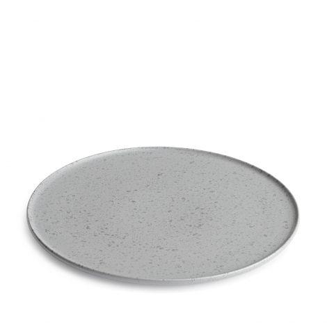 Kähler Ombria Plate Skifer grå 27 cm