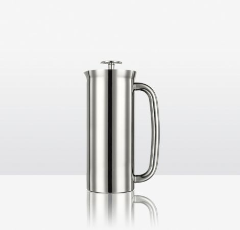 Espro P7 1032C2 Stempelkanne polert stål 8 kopper