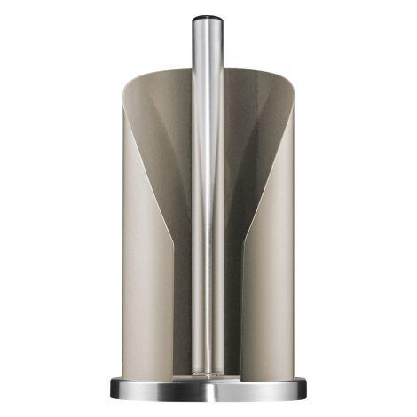 Wesco Toalettrull-/kjøkkenrullholder Sølv 30cm