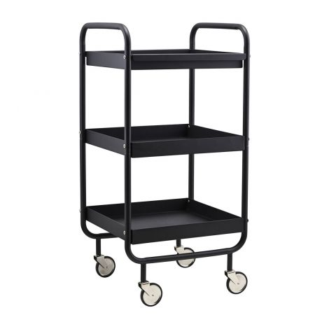 House Doctor Trolley Roll Sort