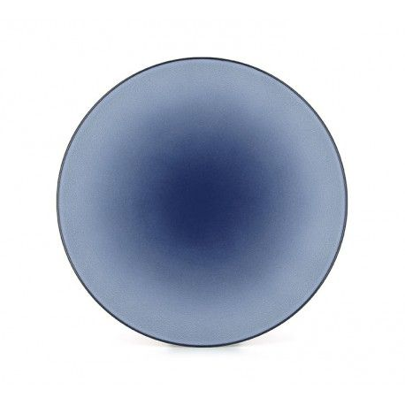 Revol Equinoxe Plate Cirrus Blue 31,5 cm