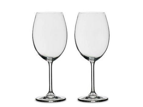 Bitz Rødvinsglass 2 stk. 58 cl