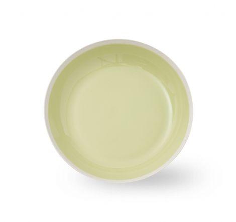 Wik & Walsøe Røys grønn pastell Asjett 20 cm Kun 4 stk igjen