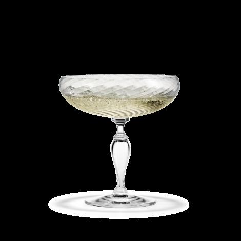 Holmegaard Regina Champagne Glass 32 cl