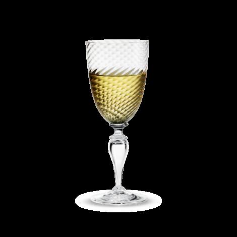 Holmegaard Regina Hvitvinsglass 18 cl