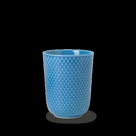 Lyngby Rhombe Krus Blå 33cl