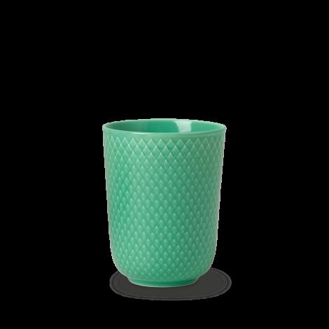 Lyngby Rhombe Krus Grønn 33cl