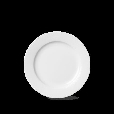 Lyngby Rhombe Plate Ø23 cm