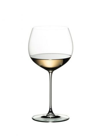 Riedel Veritas Oaked Chardonnay 2stk 62 cl