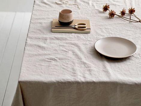 Södahl Essential Cloth Nature 140 x 270