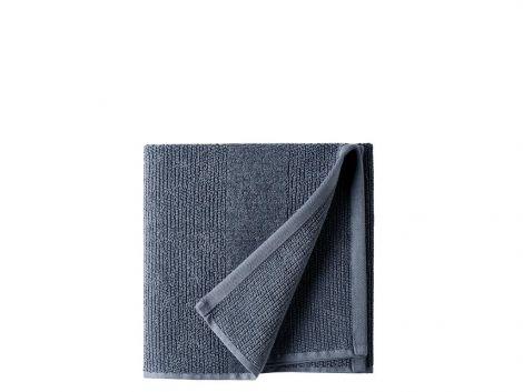 Södahl Sense Håndkle 50 x 100 cm Kina Blå
