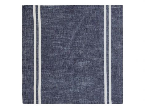 Södahl Tradition Tøyserviett Indigo 40 x 40