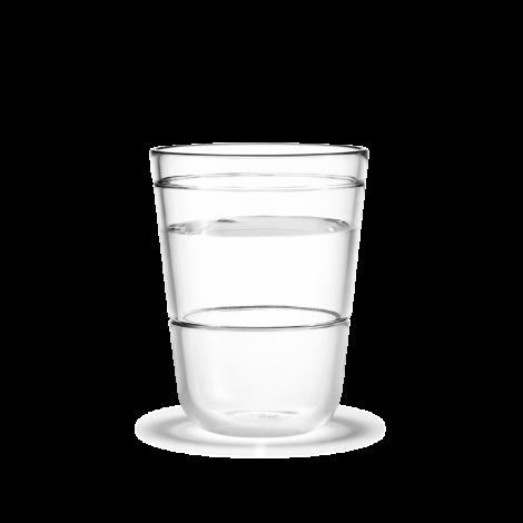 Holmegaard Scala Drikkeglass 2 stk 30 cl