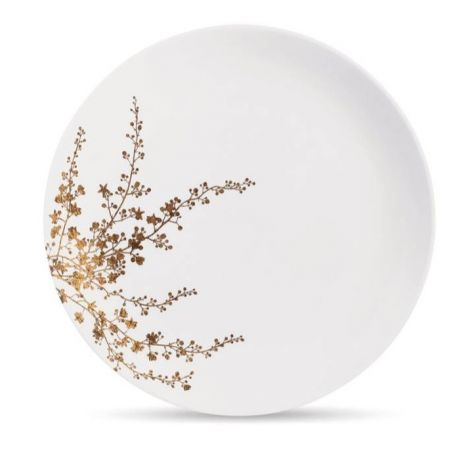 Wedgwood Vera Wang Jardin Dinner Plate 28 cm