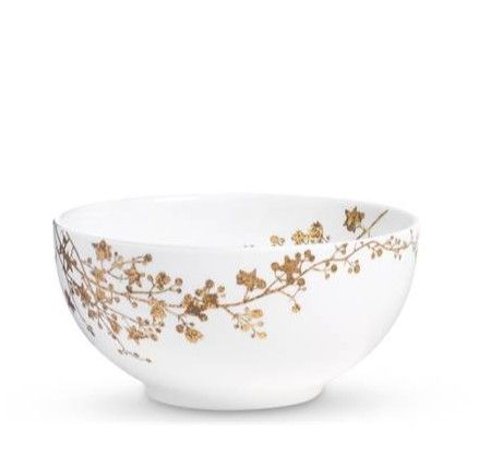 Wedgwood Vera Wang Jardin Cereal Bowl 15 cm