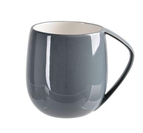 Modern House Olo Ceramic Mug Grey 47 cl