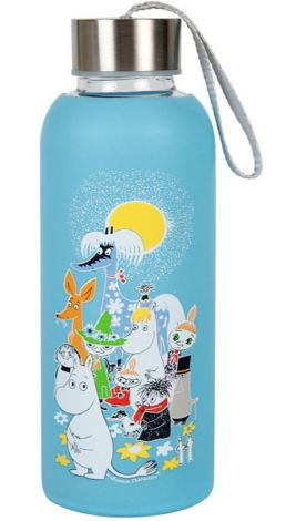 Mummi Vannflaske – Sommerdag