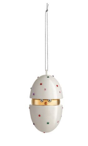 Alessi Christmas Ball Chicken