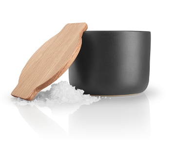 Eva Solo Nordic Kitchen Saltkar med lokk