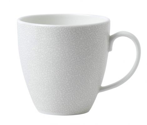 Wedgwood Gio Pearl Mug w/Handle 35 cl