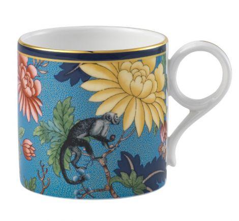 Wedgwood Wonderlust Sapphire Garden Mug