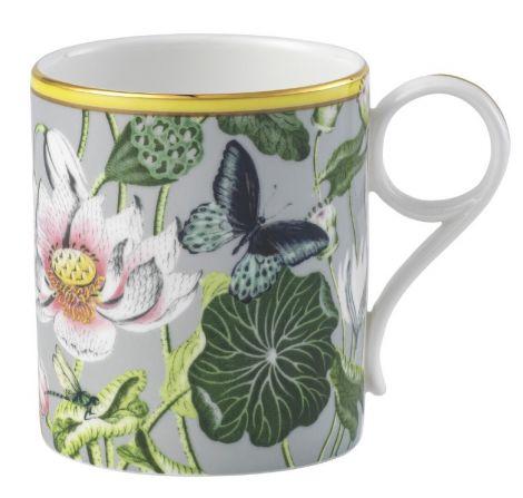 Wedgwood Wonderlust Waterlilly Mug