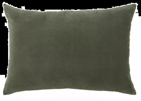 Halvor Bakke Byron Putetrekk 70x100 cm Dusty olive