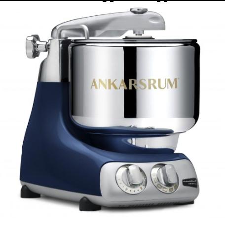 Ankarsrum Kjøkkenmaskin Assistent Original Ocean Blue Levering 02/21
