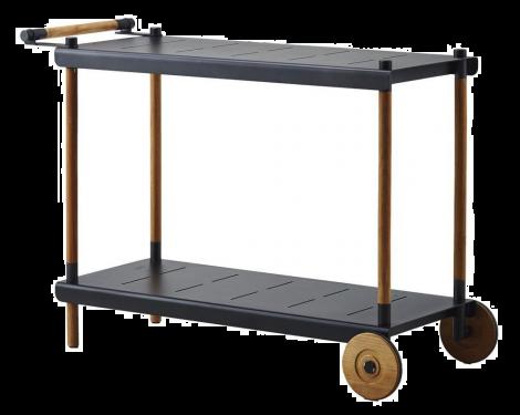 Cane-line Frame serveringsvogn
