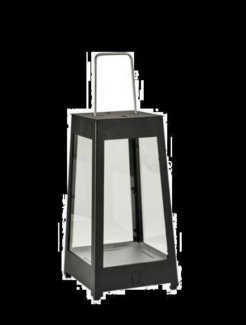 Morsø Faro lanterne medium. Levering medio juli.